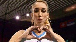 Machismo faz a bicampeã olímpica de vôlei Thaísa deixar o