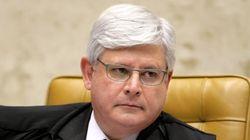 Criticado pelo Congresso, Janot fica em primeiro na lista tríplice da