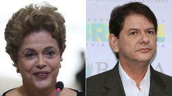 Irmão de Ciro Gomes sugere que Dilma deixe o