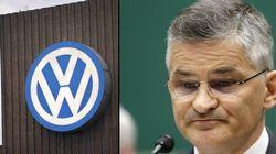 EUA: presidente da Volkswagen admite que manipulação era para ocultar