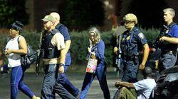 EUA em choque: Atiradores matam 5 policiais durante protesto por morte de