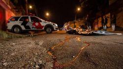 PM de SP matou mais em 2015 do que ataques do PCC há 10