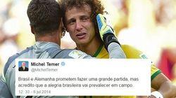Dois anos do 7 a 1: 7 tweets sobre Brasil e Alemanha para jamais