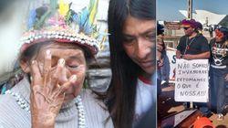 'Bancada Ruralista têm incitado o ódio contra índios', diz secretário do
