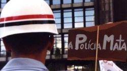 Fim dos autos de resistência ajuda no combate ao racismo da polícia, diz