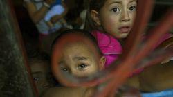 Infância perdida: Quase 96 mil crianças desacompanhadas procuraram asilo na UE em
