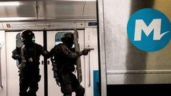 Nas Olimpíadas, militares que cometerem crimes serão julgados por