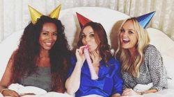 FINALMENTE! 20 anos depois, as Spice Girls estão de volta. Só que de um novo