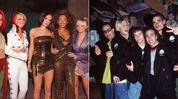 Spice Girls e Backstreet Boys planejam fazer turnê juntos em