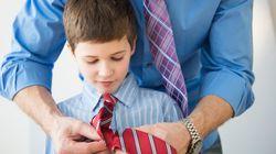 Aprenda a dar nó de gravata em seis passos