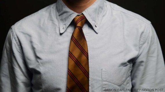 Tutorial: Como dar nó de gravata em seis passos