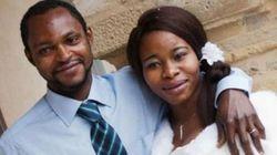 Ele fugiu do Boko Haram na Nigéria. E morreu num ataque racista na