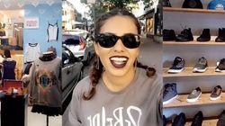 ASSISTA: Carla Lemos e os melhores achados fashion do