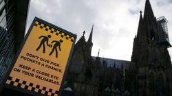 Alemanha promete investigação 'severa' de ataques