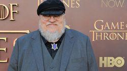 Se depender dos fãs, criador de 'Game of Thrones' pode terminar novo livro em