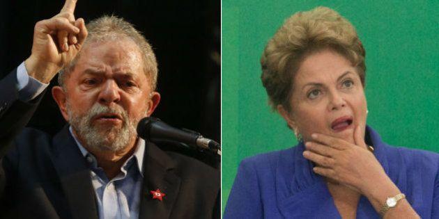 Realidade paralela: 'Dilma não mentiu... Ela mudou de