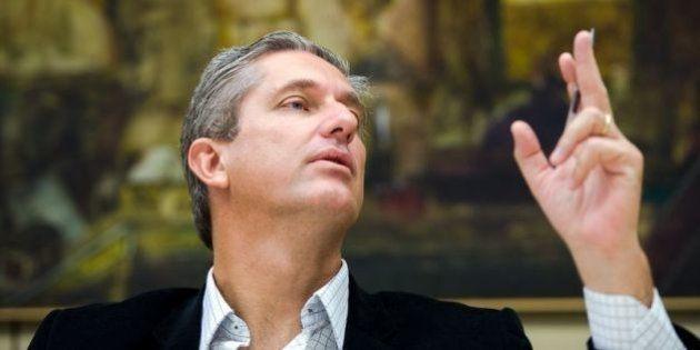 Como o deputado 'calouro' Rogério Rosso se tornou o principal cotado para substituir Eduardo Cunha na