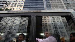 Transporte público para Olimpíada no Rio de Janeiro vai custar R$ 25 por