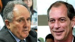 Cristovam Buarque não engole candidatura de Ciro Gomes: 'É a gota