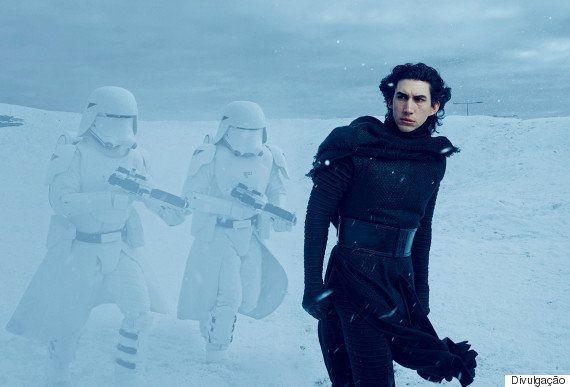 'Star Wars: O Despertar da Força': A melhor teoria do mundo sobre o filme veio da