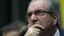 Depois do choro na renúncia, Cunha já planeja a vingança pelo