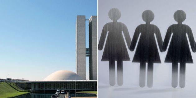Finalmente, o MÍNIMO: Após 55 anos, Plenário do Senado terá banheiro para