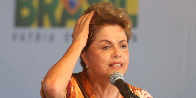 TCU aponta que Dilma Rousseff repetiu 'pedaladas fiscais' em 2015 e rombo seria de R$ 40,2