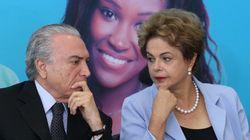 Após carta com mágoa, Temer quer 'relação harmoniosa' com Dilma em
