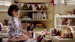 Nova campanha da Barbie diz que meninas podem ser o que