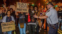 Mais de 200 pessoas são presas em noite de protestos por mortes de negros nos