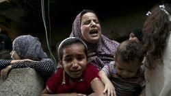 Ataque aéreo israelense mata mulher grávida e filha na Faixa de
