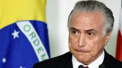 Michel Temer articula para não perder presidência do