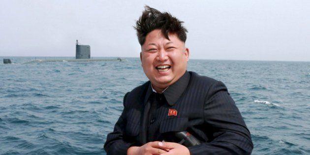 Coreia do Norte diz ter realizado com sucesso primeiro teste com bomba de