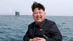 Coreia do Norte diz ter realizado com sucesso primeiro teste com bomba