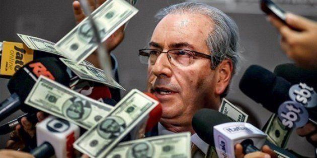 Cunha pode devolver R$ 300 milhões por envolvimento em