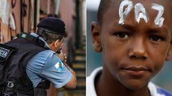 Jovens torturados e obrigados a sexo oral no Natal por PMs no Rio temem vingança, diz