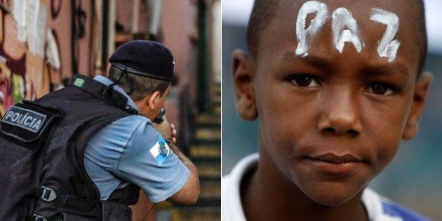 Comissão quer incluir crime de tortura em registro de agressão a jovens por PMs no