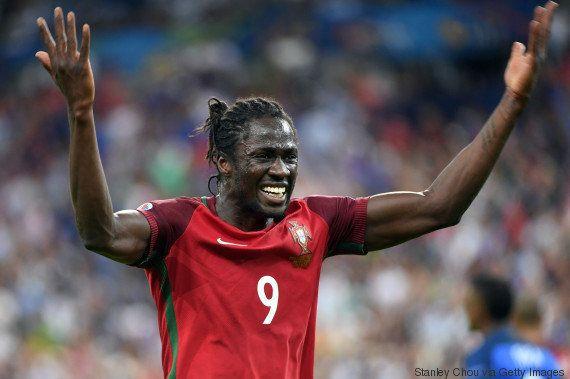 Cristiano Ronaldo? Portugal deve o título a Éder, um jovem nascido em