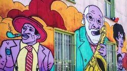17 cidades não óbvias que você deve visitar para ver arte de