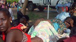 A paz no Sudão do Sul está em risco. Outra