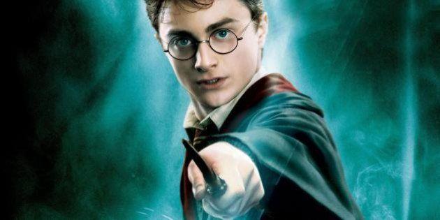 12 segredos de Harry Potter que você não sabia e que J.K. Rowling