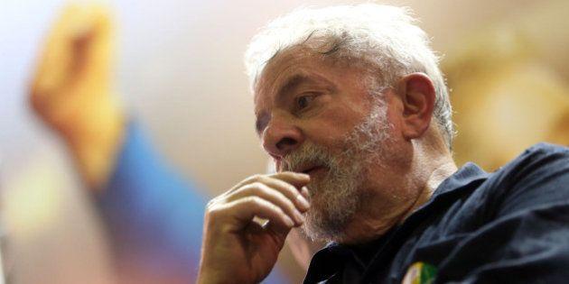 Operação Lava Jato: Na opinião de Lula, PT não recupera a reputação nem se a economia