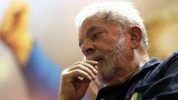 Na opinião de Lula, PT não recupera a reputação nem se a economia