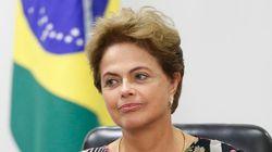 No feriado, Dilma se reúne com ministros para discutir