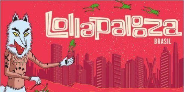 Lollapalooza 2016: Festival acontecerá nos dias 12 e 13 de