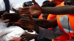 Tragédia: Mais de 200 imigrantes se afogam no