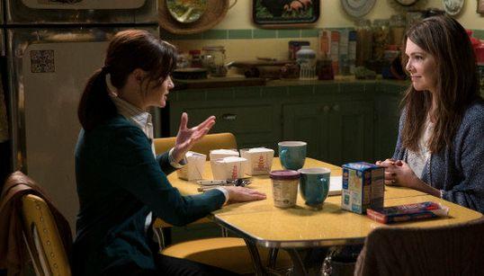 'Gilmore Girls': As primeiras fotos do revival estão