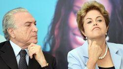 Temer antecipa impeachment de Dilma e divulga áudio da vitória, diz