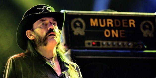 Funeral de Lemmy, vocalista do Motörhead, será transmitido