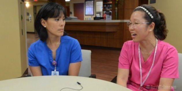 EUA: Colegas de trabalho descobrem que são irmãs separadas há 40